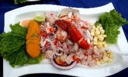 Peruvian cuisine among Forbes top 10 food trends for 2012