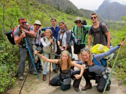 Peru Treks to Machu Picchu: What Are Your Options?